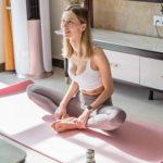 Yoga Bolster Test - Welche Modelle sind gut?