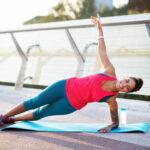 Yogamatte Test - die besten Modelle im Check