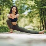 Was ist Yin Yoga?