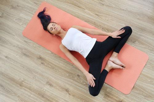 was ist iyengar yoga