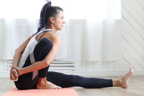 Was ist Aerial Yoga?